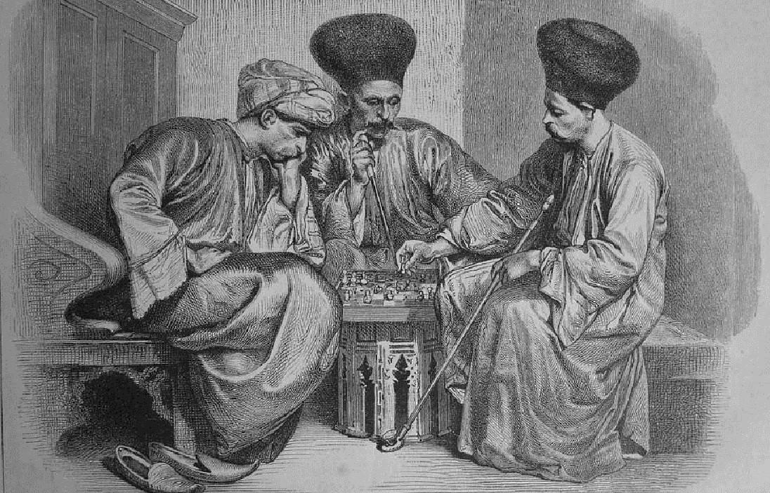 A. Bida 1887