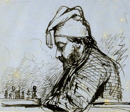 Paul Musurus 1855 - 1865