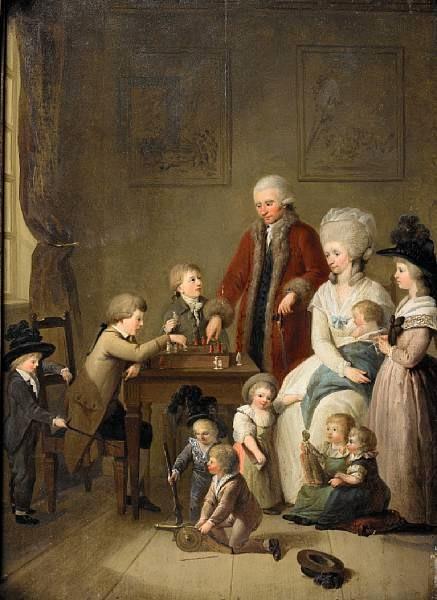 1750 - 1820