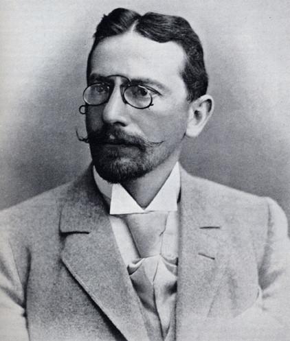 Siegbert Tarrasch 1862-1934