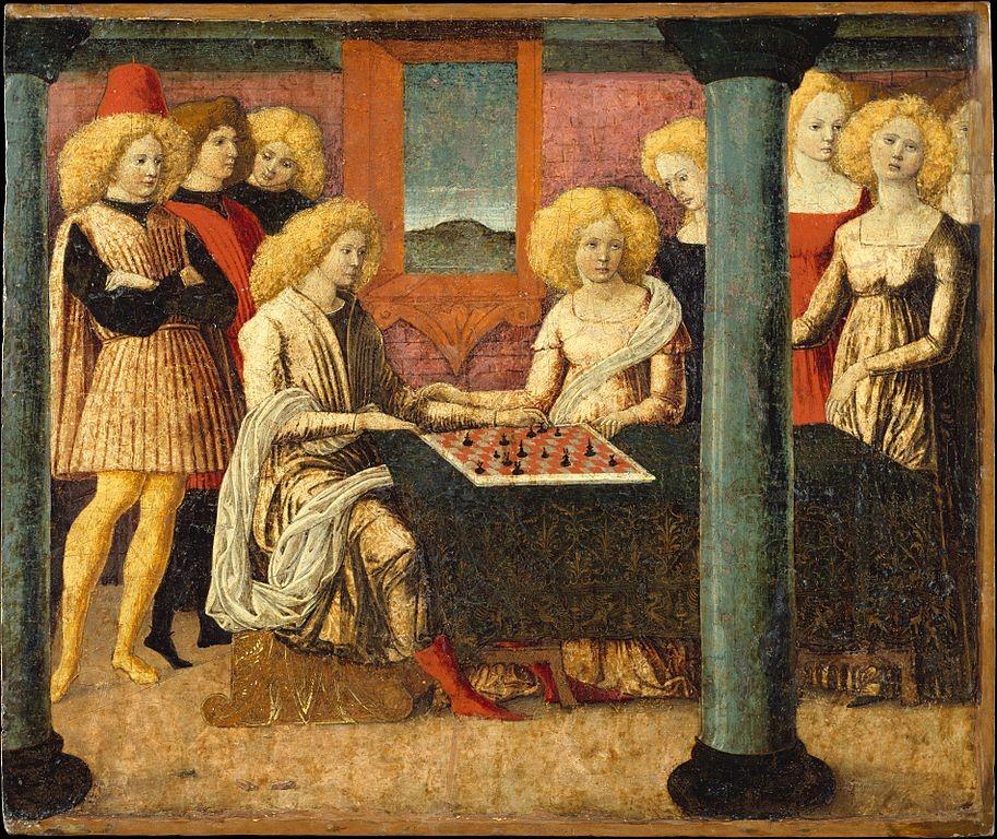 Verona 1445–1527