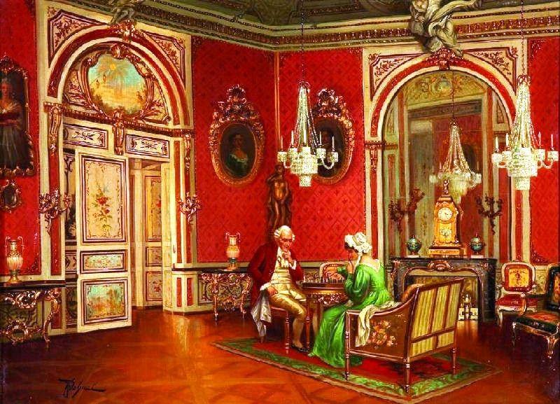 K. Dohnal 1900