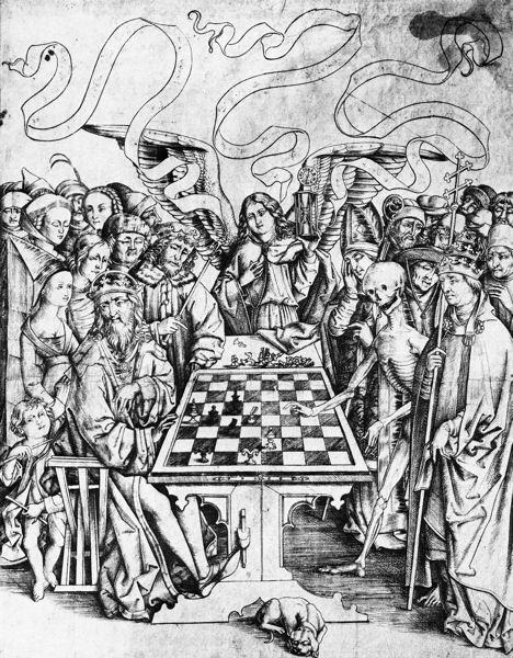 Israhel von Meckenem 1445 - 1503