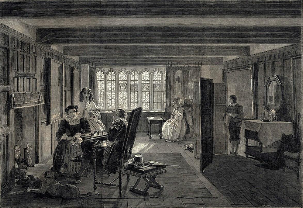J. Callcott Horsley 1862