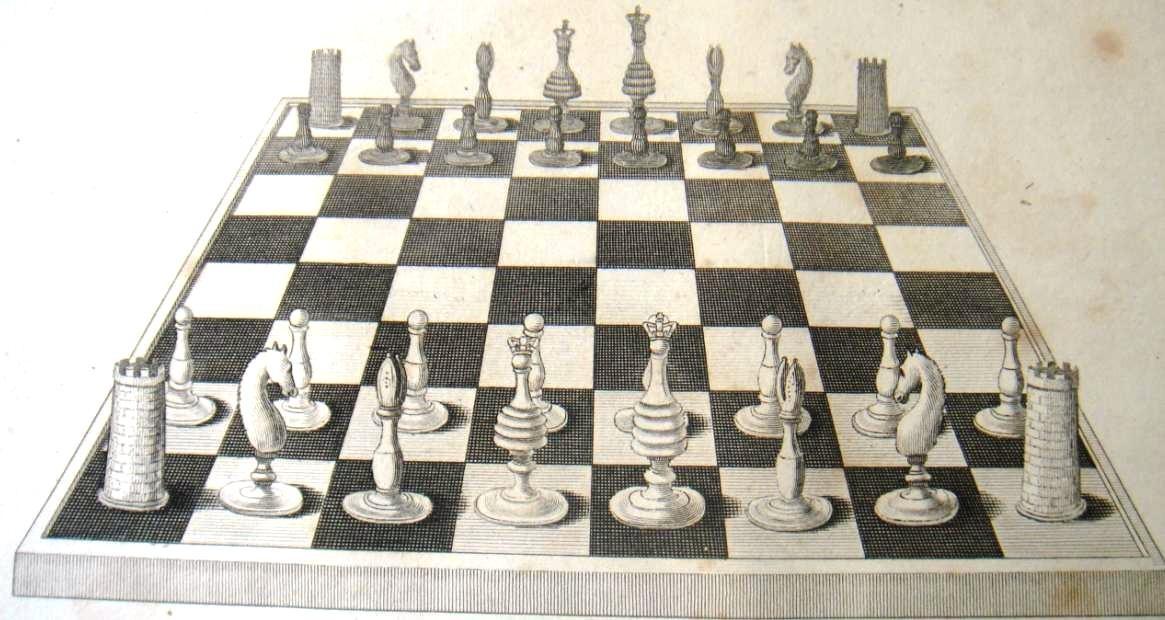 Philidor 1817