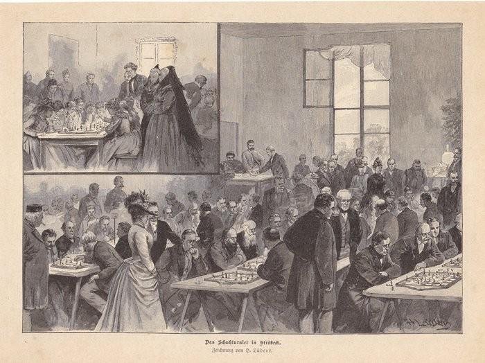 H. Lüders 1890