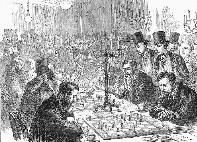 Granger 1812 - 1893