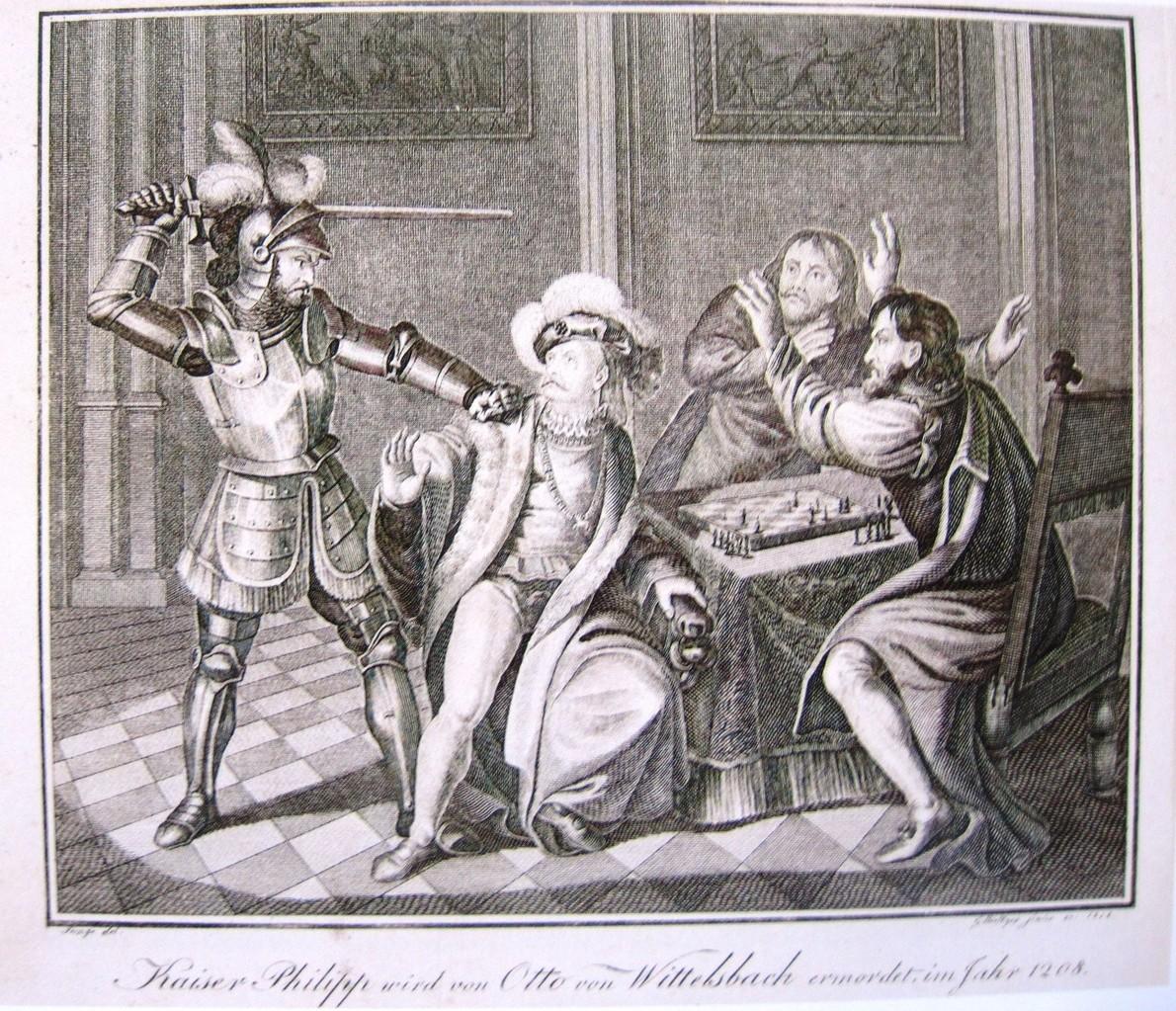 G. Bottger 1818