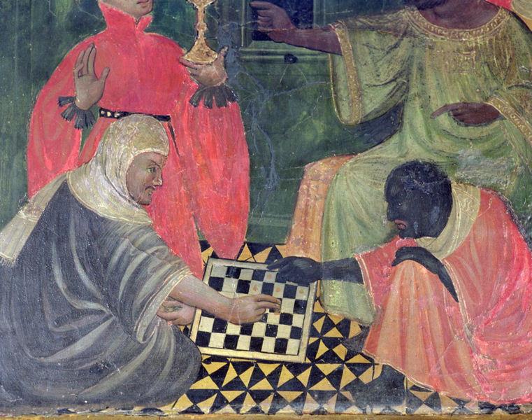 Master of Castellitx 1415 - 1440
