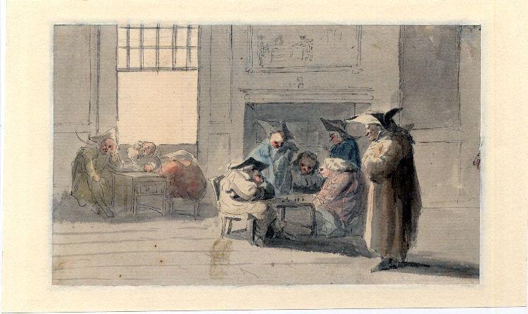 Paul Sandby 1725 - 1809