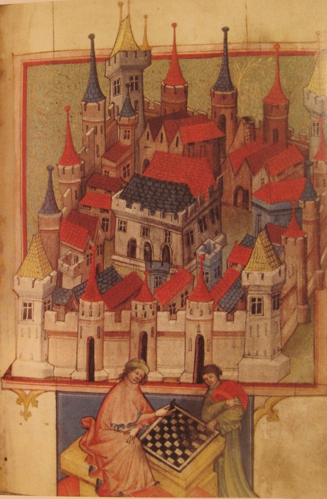 Spain Miniature 1375 - 1400