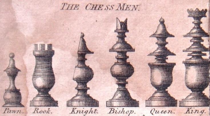 Philidor 1802
