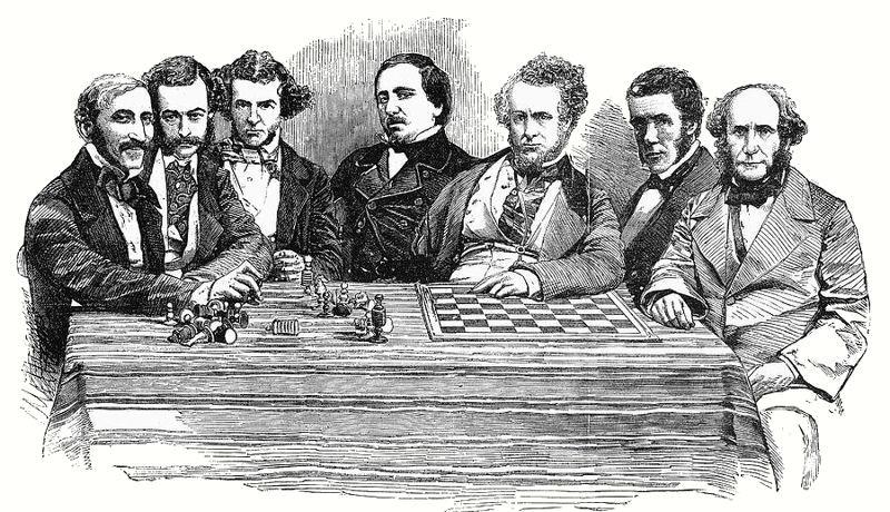 Granger 1855
