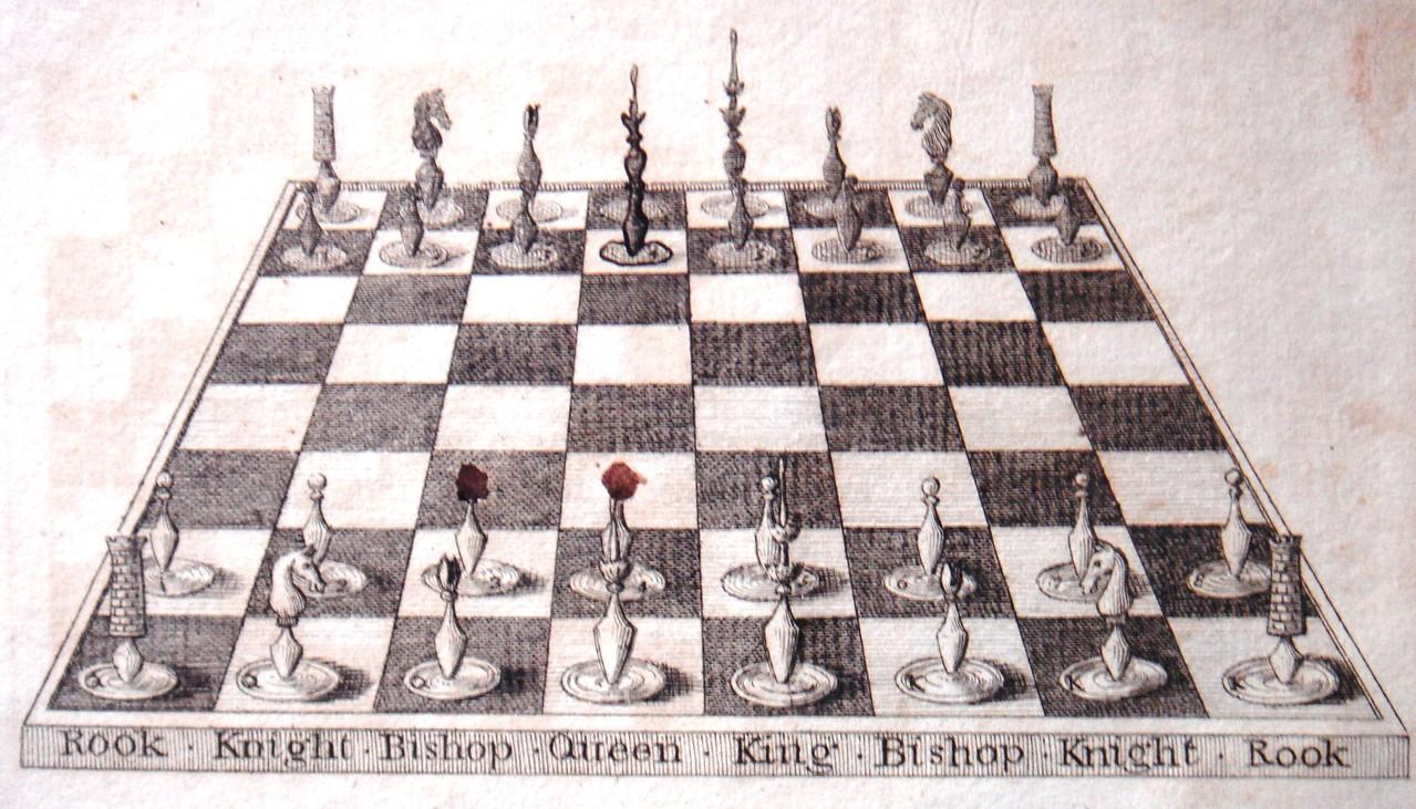 Philidor 1805