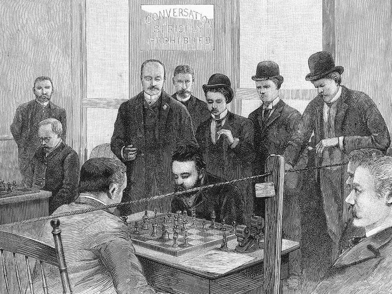 Granger 1889