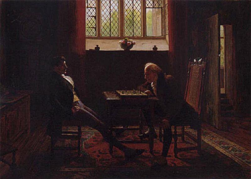 Edwin Hughes 1889