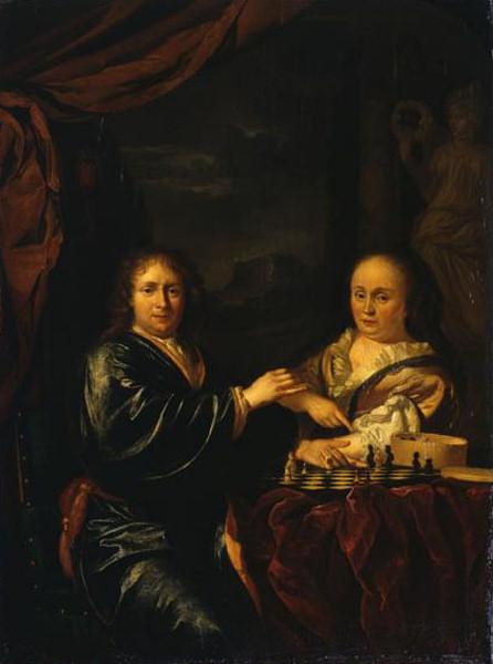Van der Werff Adrien 1659 - 1722