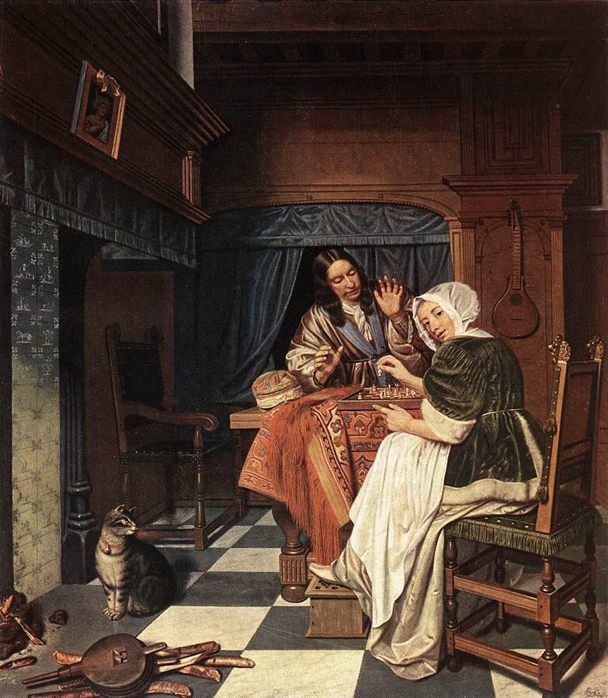 Cornelis de Man 1670