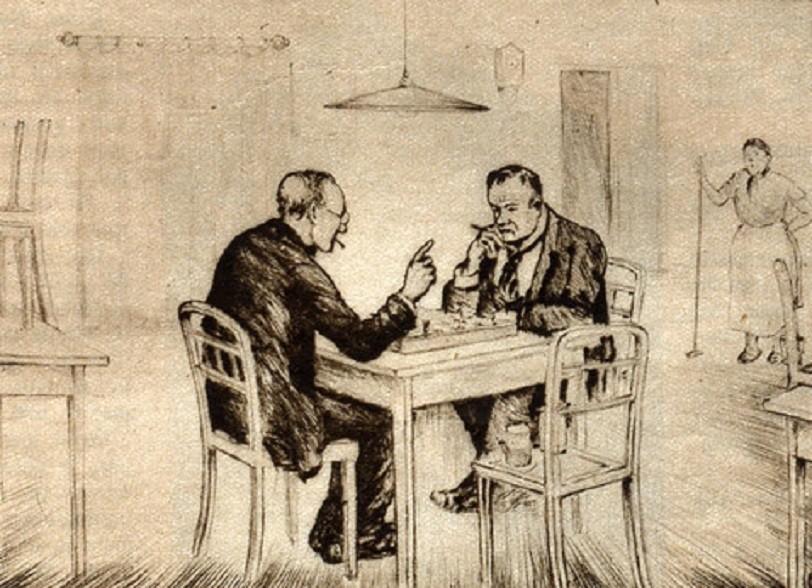 A. Gutjahr 1931