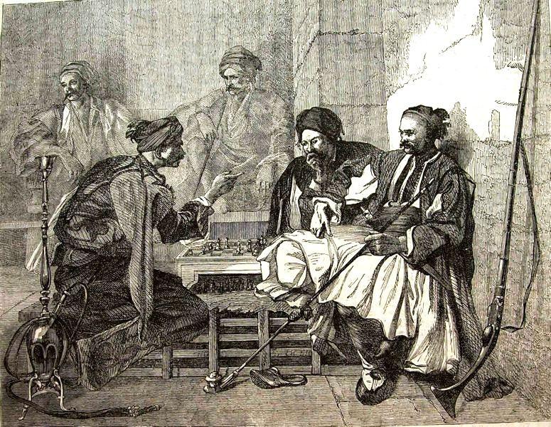 Alexandre Bida 1813 - 1895