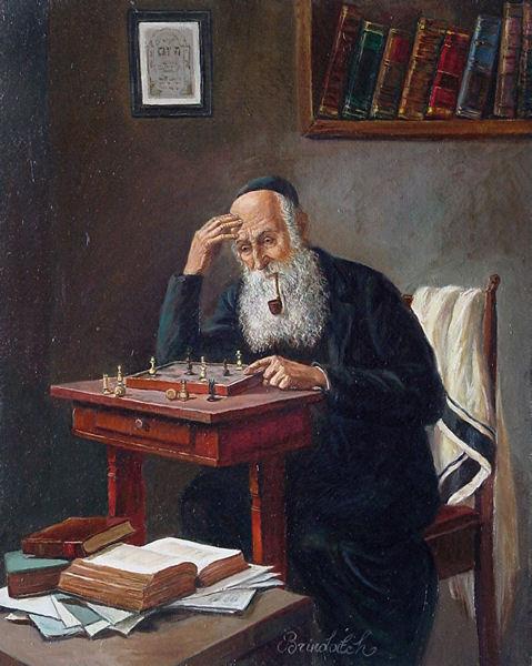 Isidore Kaufmann 1853 - 1921