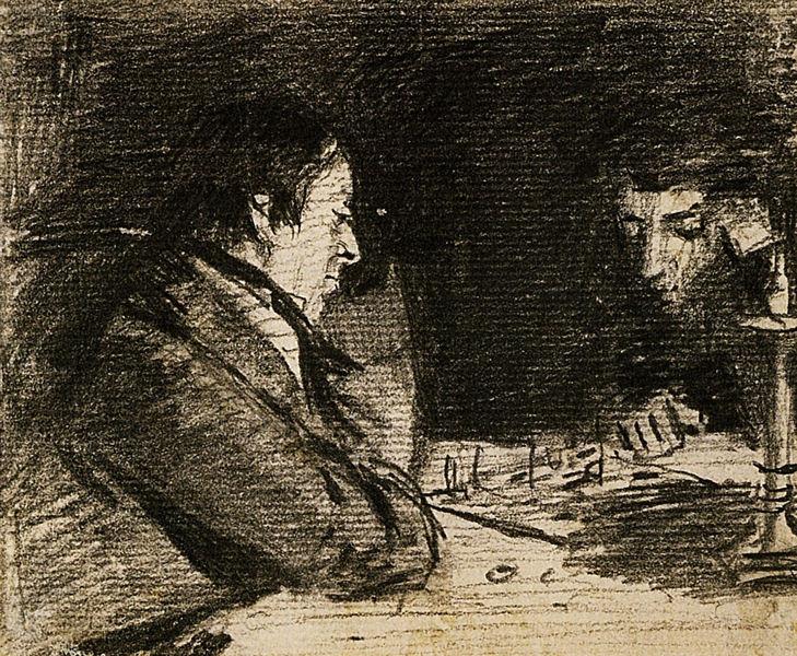 David Cox 1783 - 1859