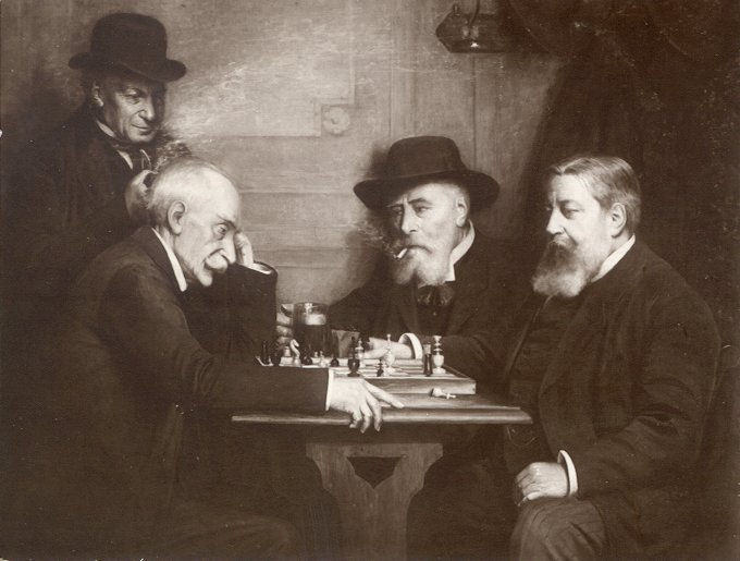 Ernest Bisson 1914
