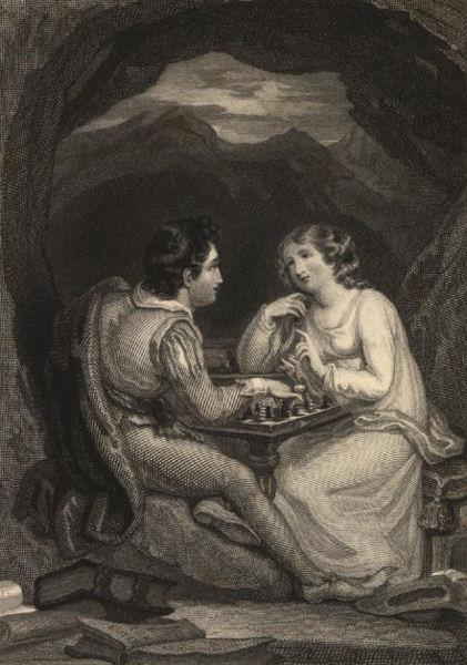 Thomas Frazer Ranson 1784 - 1828
