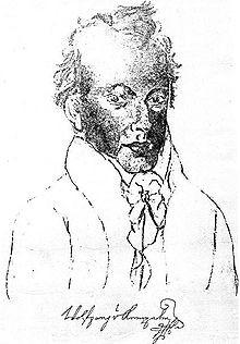 Baron Wolfgang von Kempelen