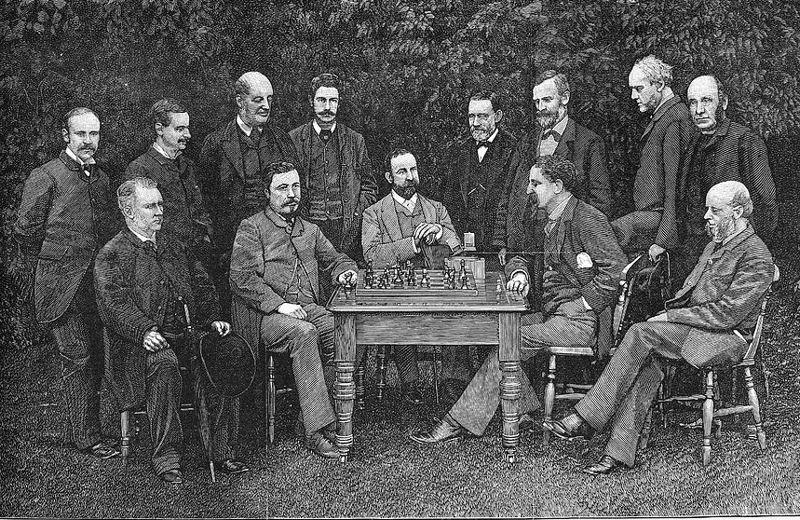 Granger 1885