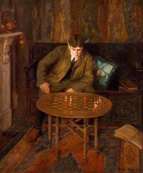 Beryl Fowler 1904