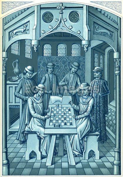 Estienne Porchie 1400 - 1499