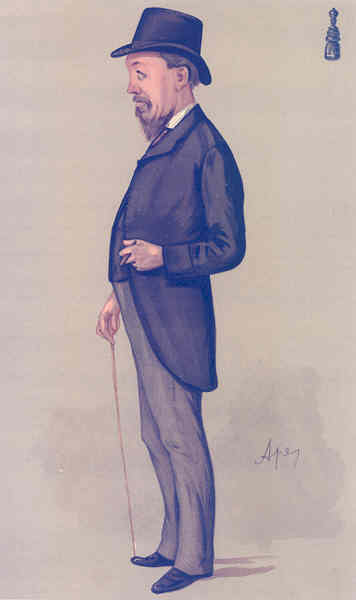 Mr. J.H.Blackburne