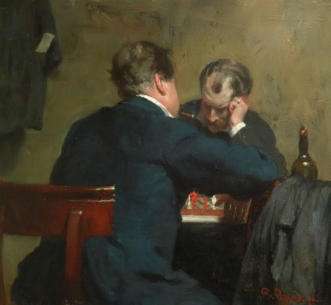 Pieter Oyens 1842 - 1894