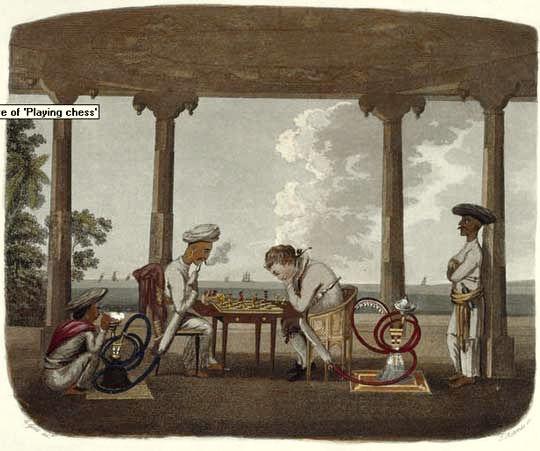 Charles Emilius Gold 1809 - 1871
