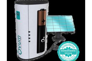Sole-Wasser-Wärmepumpe von Solar hoch 2