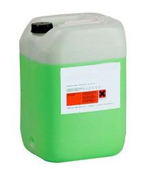 Frostschutz für Erdsonden von Solar hoch 2: Ethylenglykol, Polyethylenglykol, Frostschutz für Solaranlagen, Tyfocor LS