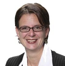 Nina Beranek, proprietaria e risponsabile del marketing e del sviluppo del business di Solar hoch 2 GmbH