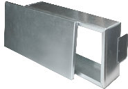 coperchio per cassetta da incasso INTEGRA - geotermia di Solar hoch 2