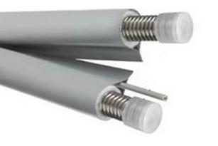tubo solare di Solar hoch 2