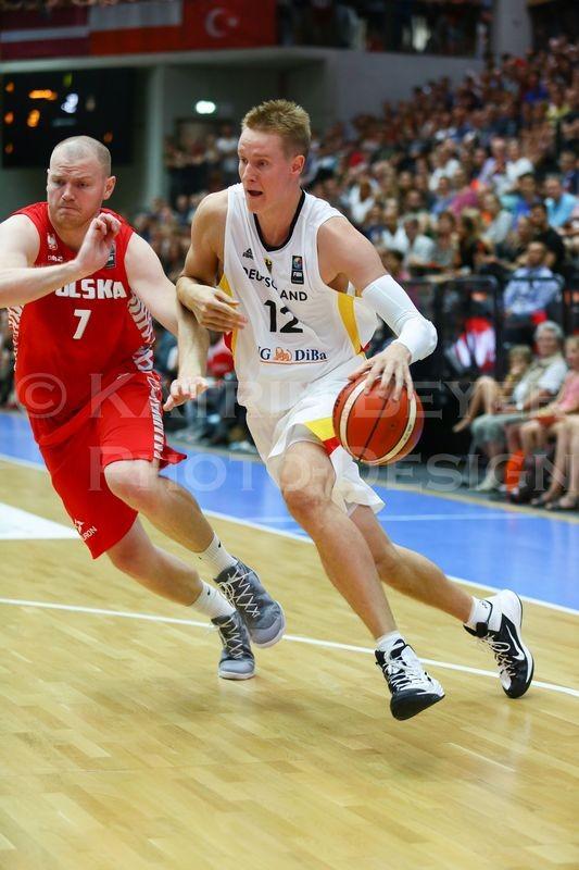 Damian Kulig, Robin Benzing