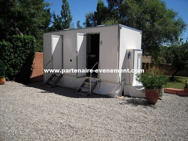 Caravane sanitaires