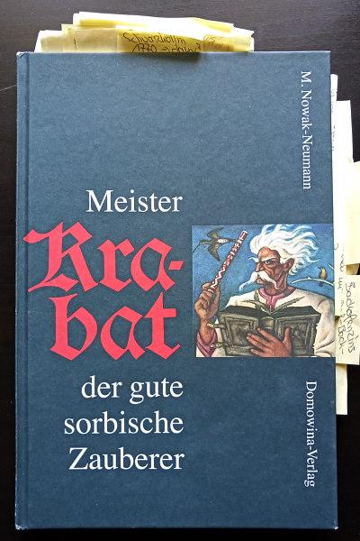 """""""Das Geheimnis des Lichtes steht in dem Buch, das du nicht lesen willst..."""" Eine Einleitung zum Forschungsprojekt der Krabatmühle Schwarzkollm"""