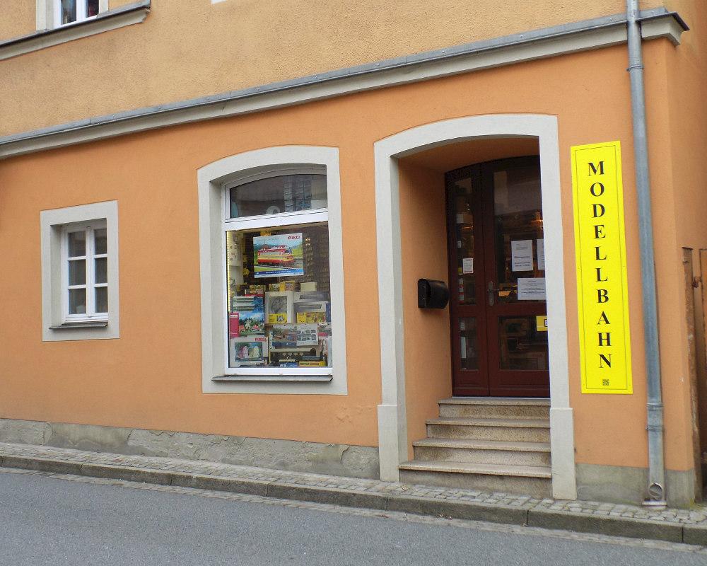 Der Lokdoktor in Königstein