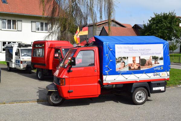 Abknattern im Allgäu 2018