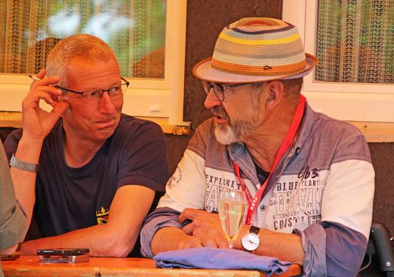 2. Ape-Treffen Poppenweiler 2019