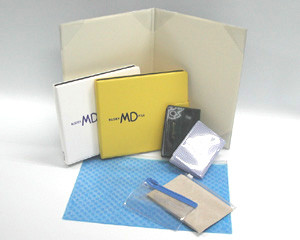 文具、事務用品向けの製品です。