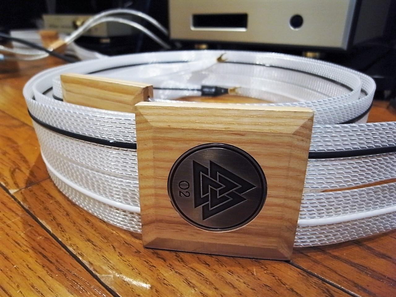 NORDOST ODIN2 Speaker Cables