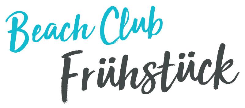 Restaurant feels – Beach Club Frühstück