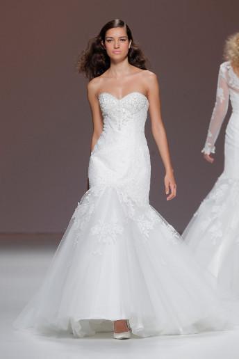Robe de mariéeCymbeline 2015